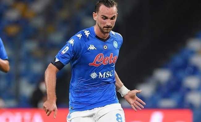"""Fiorentina-Napoli, Esposito si sbilancia: """"Risultato esatto e marcatori azzurri"""""""
