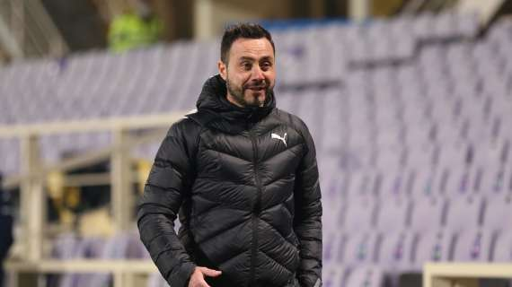 Il Sassuolo resta in corsa per l'Europa: battuto 3-1 il Parma