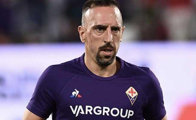 """Insigne sul rigore, Ribery aveva previsto tutto: """"Peter è tua"""""""