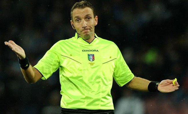 """Juventus-Inter, Azzi: """"Rigore cancellato al Benevento, ma ai bianconeri viene assegnato"""" (FOTO)"""