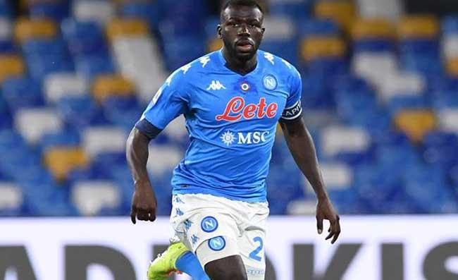 """Koulibaly, Fedele: """"Ha posto una condizione per restare"""". No del Napoli"""