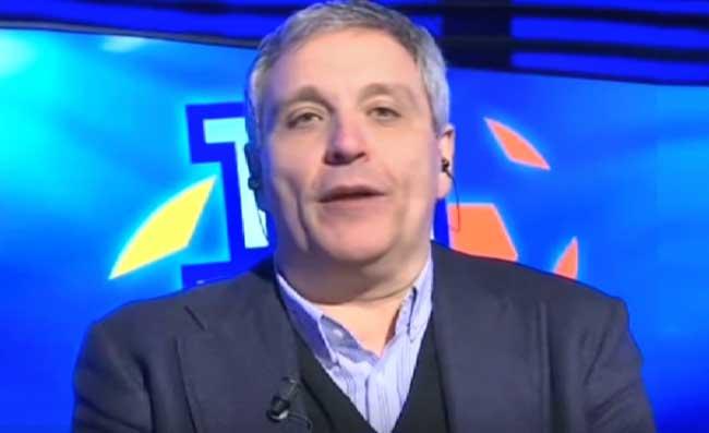 La Juventus batte l'Inter tra le polemiche: il commento ironico di De Giovanni