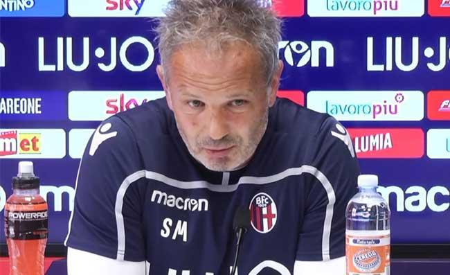"""Mihajlovic: """"Ma quando giochiamo contro la Juventus? Decideranno loro?"""""""
