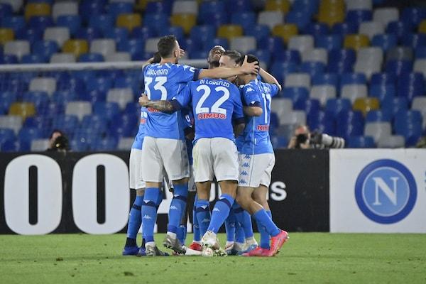 """Montervino: """"Questo Napoli è diventato devastante"""""""