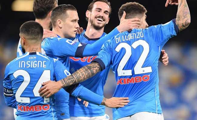 """Napoli, Odierna scatenato dopo la vittoria: """"Chiedete scusa al calabrese e al 24"""""""
