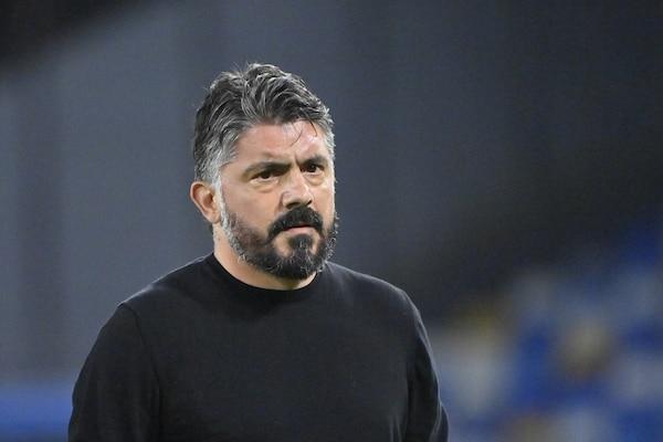 """Napoli, parla l'ex vice di Sarri: """"Gattuso, grandissimo lavoro"""""""