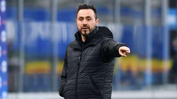 Parma-Sassuolo, le formazioni ufficiali: Brunetta confermato titolare. Lopez dal 1′