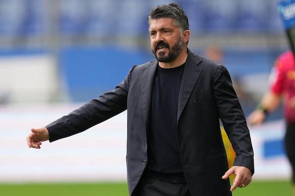"""Rossi, Ct dell'Ungheria: """"Napoli, ingiuste le critiche a Gattuso"""""""