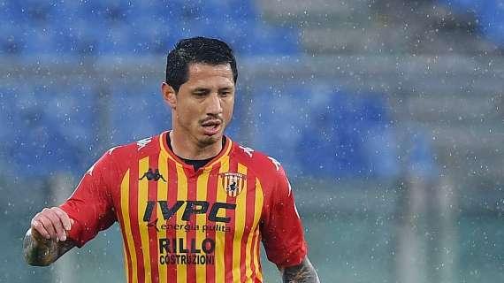 Serie A, Benevento avanti 1-0 al 45′: i parziali dei match delle 15