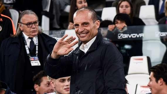 Sky – Allegri in contattato col Real: i club italiani lo vogliono, l'ex Juve aspetta i Blancos