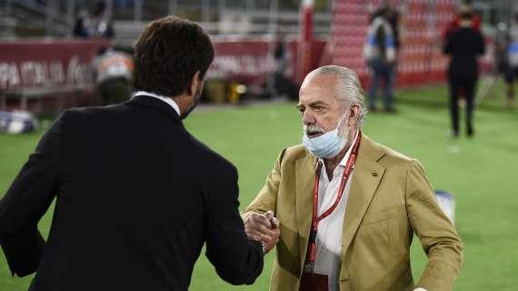 """Tuttojuve insiste: """"Altro che Napoli, il River chiede di giocare col Boca con 15 positivi"""""""