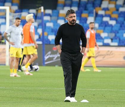Di Marzio: è finita tra Gattuso e la Fiorentina, è durato 22 giorni