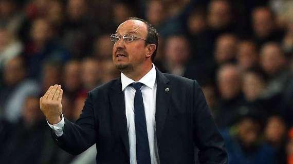Everton, Benitez vicino alla firma: superata la concorrenza di Nuno Espirito