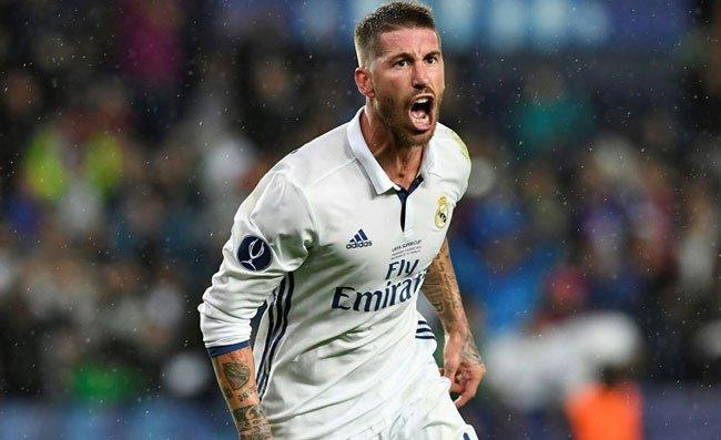 Real Madrid, Sergio Ramos lascia i Blancos: la nota ufficiale del club spagnolo