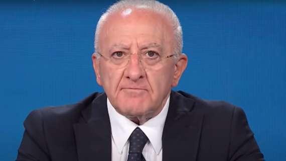 UFFICIALE – Covid, il bollettino della Campania: 167 nuovi positivi su 8mila tamponi