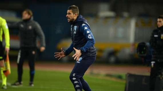 UFFICIALE – Sassuolo, Dionisi è il dopo De Zerbi: contratto fino al 2023