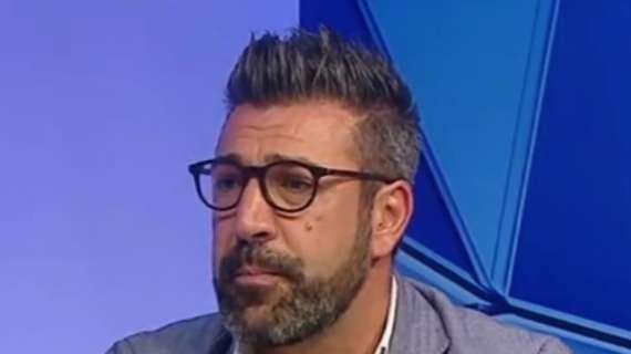 """AUDIO – Montervino: """"A Salerno meritano il derby col Napoli. Spalletti può fare la differenza"""""""
