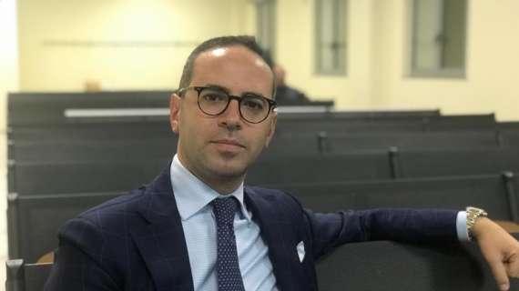 """Criscitiello: """"Avevo avvisato Gattuso, non doveva accettare la Fiorentina subito dopo Napoli"""""""