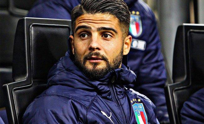 """Da Torino pungono Insigne: """"Bravo, ma non è da palcoscenici prestigiosi"""""""