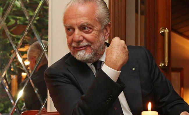 """De Laurentiis: """"I cinepanettoni? L'italiano è diventato un po' cafone"""""""