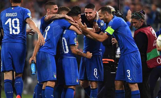 EURO 2020 – L'Italia è meravigliosa: 3 a 0 alla Svizzera. Mancini è agli ottavi