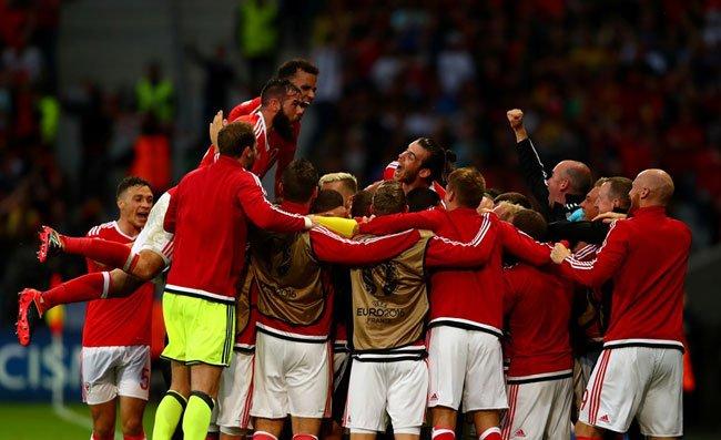 """EURO 2020 – Turchia-Galles 0-2, i """"Dragoni"""" sono primi nel girone dell'Italia"""