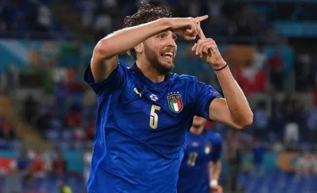 PRIMA PAGINA TUTTOSPORT – Locatelli d'Italia. Clamoroso! Commisso rompe con Gattuso