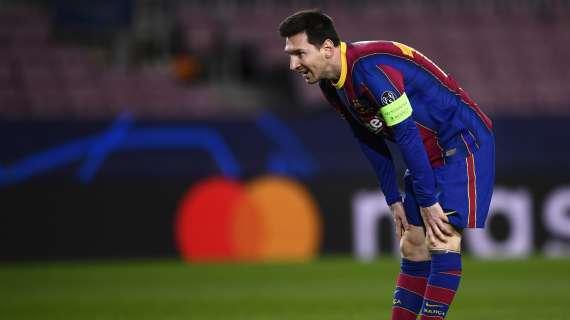 Barcellona, patto con Messi: il club spera di annunciare il rinnovo la prossima settimana