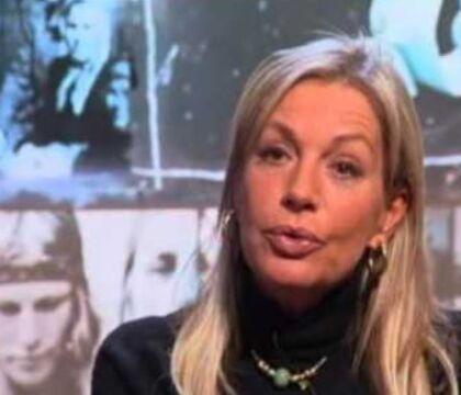 Catherine Spaak: «Ho avuto la sfortuna di avere genitori molto leggeri. Come se non avessi mai avuto una famiglia»