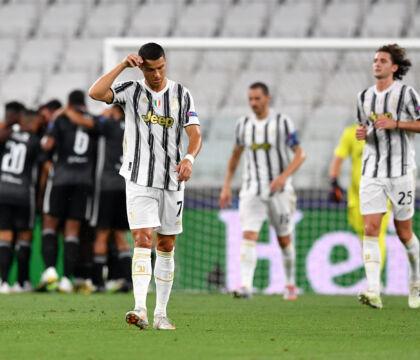 CorSport: il Psg non molla Ronaldo, ancora incerto il futuro di CR7 alla Juventus