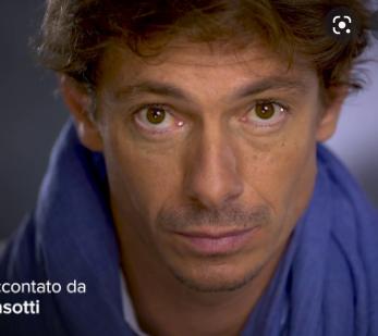 Giorgio Pasotti: «Quando Monicelli apriva la bocca sembrava un terremoto. Maltrattava sempre Haber»