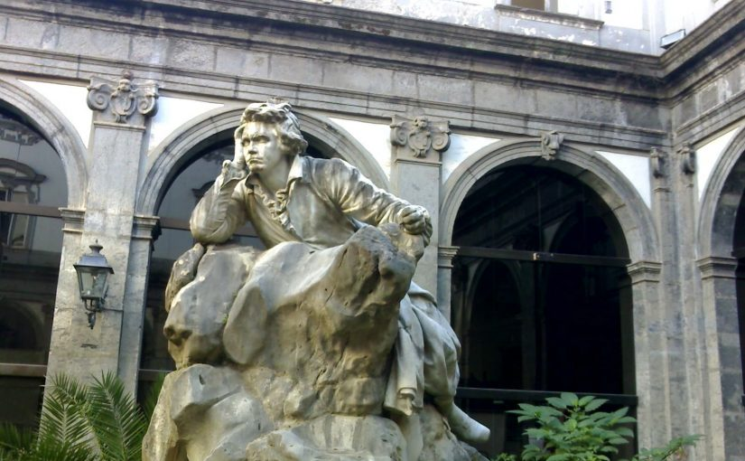 Il conservatorio di Napoli è stato il primo in Europa. Non tutti sanno che aveva uno scopo nobile