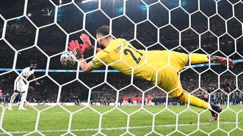 Italia campione d'Europa! Inghilterra ko,  Vittoria ai rigori. Insigne e compagni nella storia