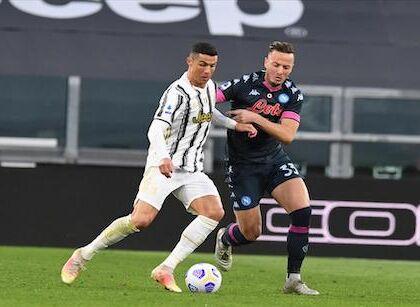La Stampa: il Psg gelato dal ritorno di Ronaldo alla Juventus