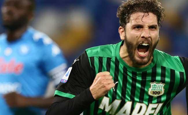 Locatelli, fissato vertice Juventus-Sassuolo: si chiude in settimana? I dettagli