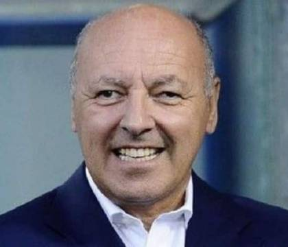 Marotta: «Eliminiamo il distanziamento tra i tifosi allo stadio, danneggia le casse dei club»