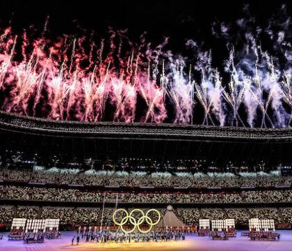 Olimpiadi di Tokyo, allarme tempesta tropicale