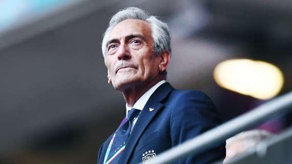 Serie A, Gravina presenterà una bozza del torneo a 18: i presidenti restano scettici
