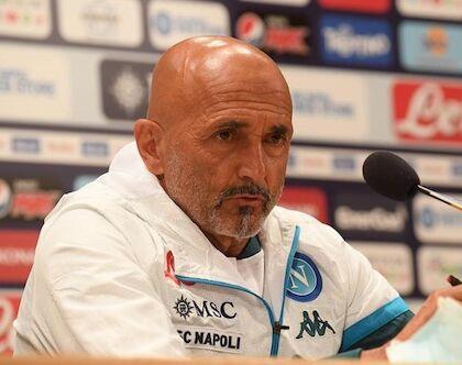 Spalletti: «Koulibaly? Sono il più felice se il Napoli resta così com'è»