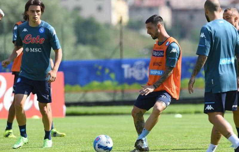 """Spalletti: """"Il Napoli ha un calciatore straordinario, possibile che nessuno lo abbia capito?"""""""