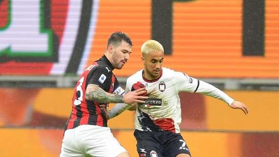 Torino, contatti avviati col Napoli per Ounas: in corso i primi ragionamenti