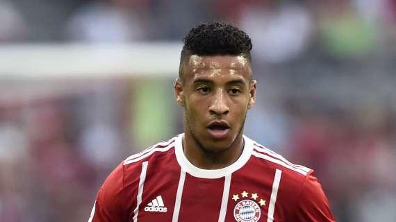 UFFICIALE – Bayern Monaco, Tolisso positivo al Covid-19: salterà il Napoli