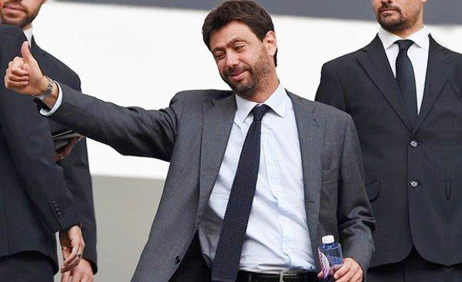 """Agnelli: """"La Juventus compete per vincere. Allegri? Usiamo la teoria del corto muso"""""""