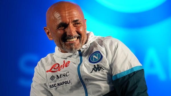 """Agostinelli: """"Spalletti al Napoli? Impatto positivo"""""""