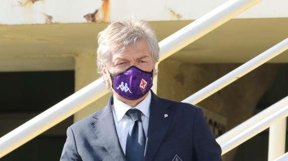 """Antognoni attacca: """"Sono contro il club, la società mi ha abbandonato. Valuto la messa in mora"""""""
