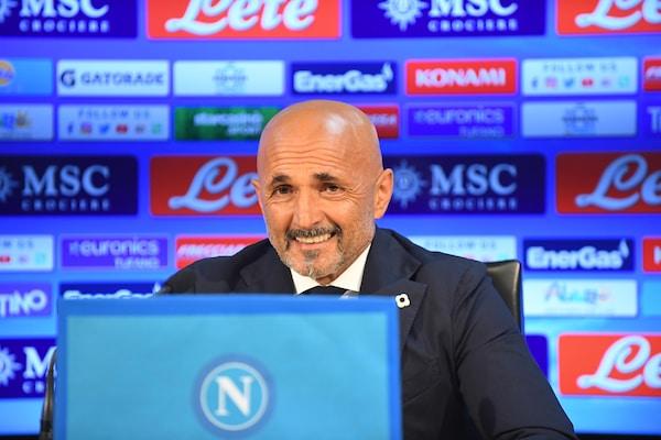 """Bertotto: """"Napoli, Spalletti è un grandissimo allenatore"""""""
