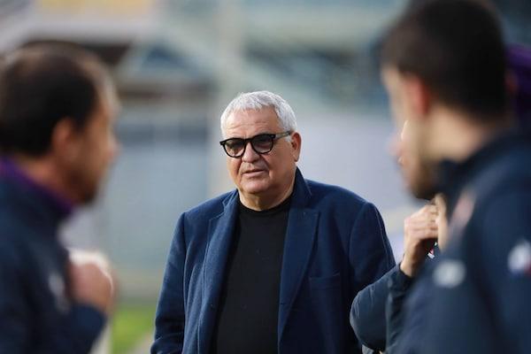 """Corvino: """"Napoli, Spalletti è l'uomo giusto al posto giusto"""""""