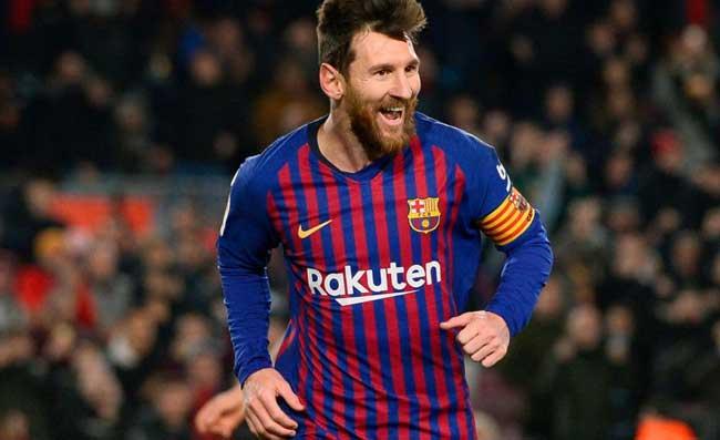 """Dalla Spagna: """"Rinnovo Messi, Barcellona costretto a far felice Allegri e la Juventus"""""""
