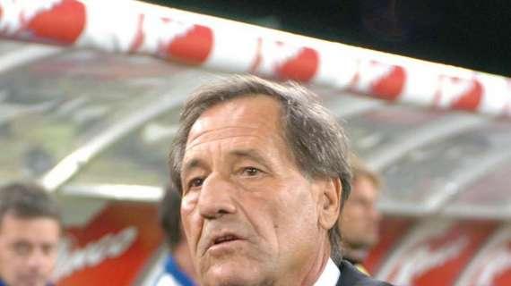 """Galeone non punta sul Napoli: """"Juve-Inter in pole, poi Roma e Milan"""""""