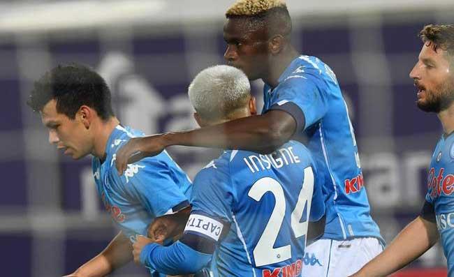 """Gautieri: """"Il Napoli ha un giocatore formidabile, bisogna rispettare la sua richiesta"""""""
